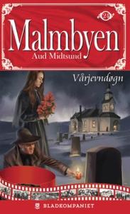 Vårjevndøgn (ebok) av Aud Midtsund
