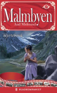 Hjertebank (ebok) av Aud Midtsund, Ukjent