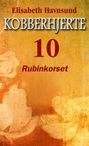 Rubinkorset (ebok) av Elisabeth Havnsund