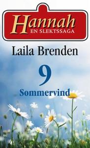 Sommervind (ebok) av Laila Brenden