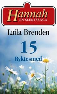Ryktesmed (ebok) av Laila Brenden