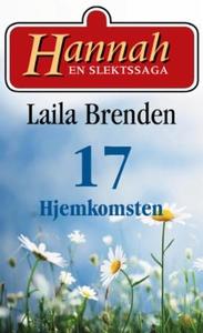 Hjemkomsten (ebok) av Laila Brenden