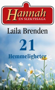 Hemmeligheter (ebok) av Laila Brenden