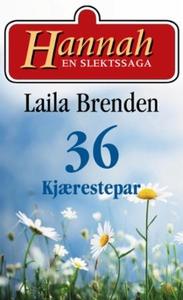 Kjærestepar (ebok) av Laila Brenden