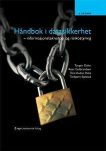 Håndbok i datasikkerhet (ebok) av Torgeir Dal