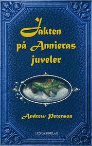 Jakten på Annieras juveler (ebok) av Andrew P