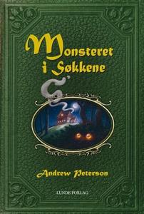 Monsteret i Søkkene (ebok) av Andrew Peterson