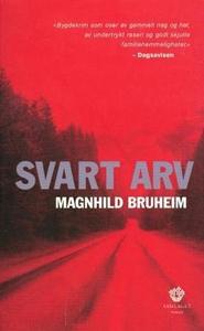 Svart arv (ebok) av Magnhild Bruheim
