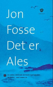Det er Ales (ebok) av Jon Fosse