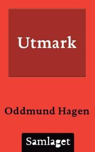 Utmark (ebok) av Oddmund Hagen