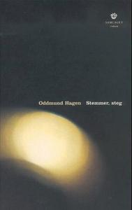 Stemmer, steg (ebok) av Oddmund Hagen