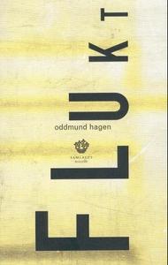 Flukt (ebok) av Oddmund Hagen
