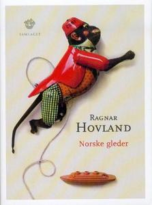 Norske gleder (ebok) av Ragnar Hovland