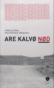 Nød (ebok) av Are Kalvø