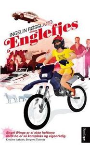 Englefjes (ebok) av Ingelin Røssland