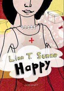 Happy (ebok) av Linn T. Sunne