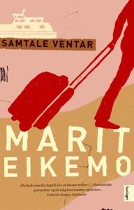 Samtale ventar (ebok) av Marit Eikemo