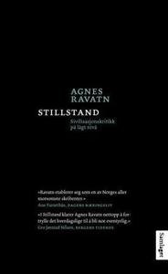 Stillstand (ebok) av Agnes Ravatn