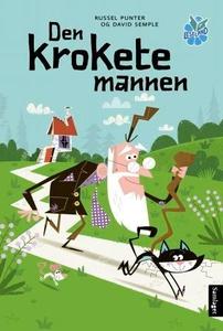 Den krokete mannen (interaktiv bok) av Russel