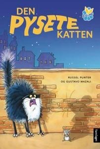 Den pysete katten (interaktiv bok) av Russel