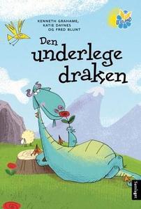 Den underlege draken (interaktiv bok) av Kati