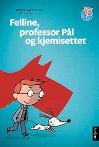 Felline, professor Pål og kjemisettet (intera