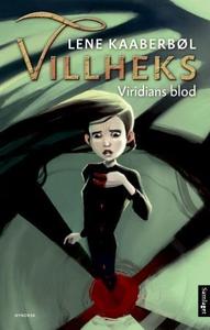 Viridians blod (ebok) av Lene Kaaberbøl