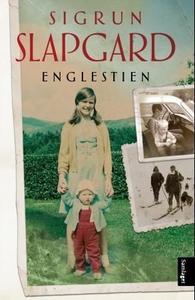 Englestien (ebok) av Sigrun Slapgard