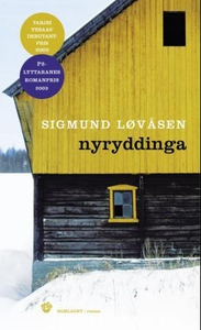Nyryddinga (ebok) av Sigmund Løvåsen