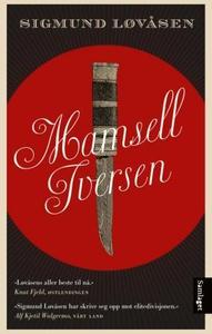 Mamsell Iversen (ebok) av Sigmund Løvåsen