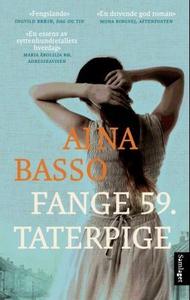 Fange 59. Taterpige (ebok) av Aina Basso