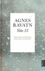 Veke 53 (ebok) av Agnes Ravatn