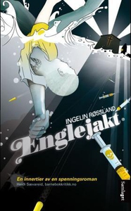 Englejakt (ebok) av Ingelin Røssland