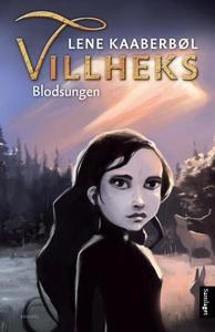 Blodsungen (ebok) av Lene Kaaberbøl