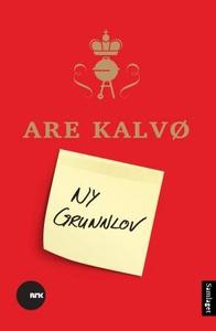Ny grunnlov (ebok) av Are Kalvø