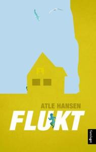 Flukt (ebok) av Atle Hansen