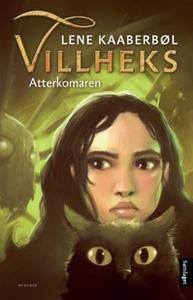 Atterkomaren (ebok) av Lene Kaaberbøl