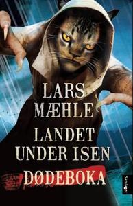 Dødeboka (ebok) av Lars Mæhle