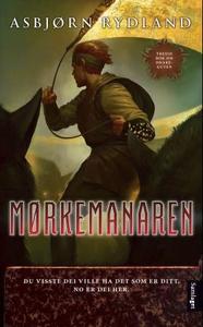 Mørkemanaren (ebok) av Asbjørn Rydland