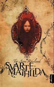 Svarte-Mathilda (ebok) av Tor Arve Røssland