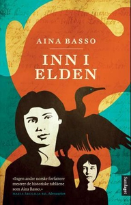 Inn i elden (ebok) av Aina Basso