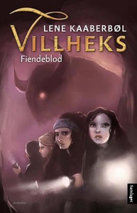 Fiendeblod (ebok) av Lene Kaaberbøl