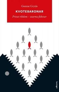 Kvotebaronar (ebok) av Gunnar Grytås