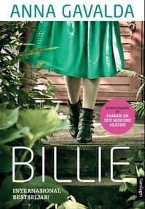 Billie (ebok) av Anna Gavalda