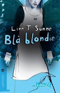 Blå blondie (ebok) av Linn T. Sunne