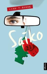 Saiko (ebok) av Linn T. Sunne