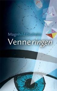 Venneringen (ebok) av Magnhild Bruheim