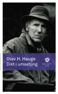 Dikt i umsetjing (ebok) av Olav H. Hauge