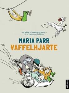 Vaffelhjarte (ebok) av Maria Parr