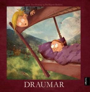 Draumar (interaktiv bok) av Gyrid Axe Øvsteng